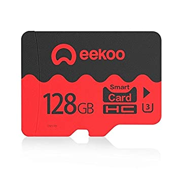 ZHANGYANENN Computer Accessories Tarjeta de Memoria 128GB U3 ...