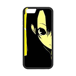 contrast 10 iphone 6s 4.7 Inch Cell Phone Case Black custom made pgy007-9997700