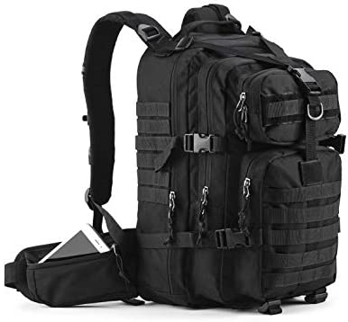 Gelindo Military Tactical Backpack Hydration product image