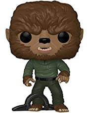 POP! The Wolf Man Universal Studios Monsters 1153 Special Edition
