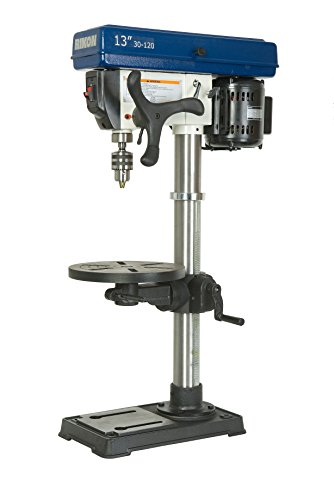 RIKON 30-120 13-Inch Drill Press by RIKON Power Tools