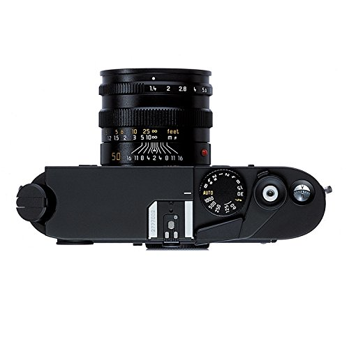 Leica M7 0.72 35mm Rangefinder Camera body black with 0.72 viewfinder magnification u.s.a. #10503