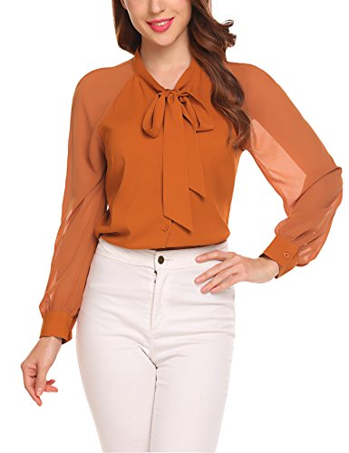 women blouses and tops fashion - 9