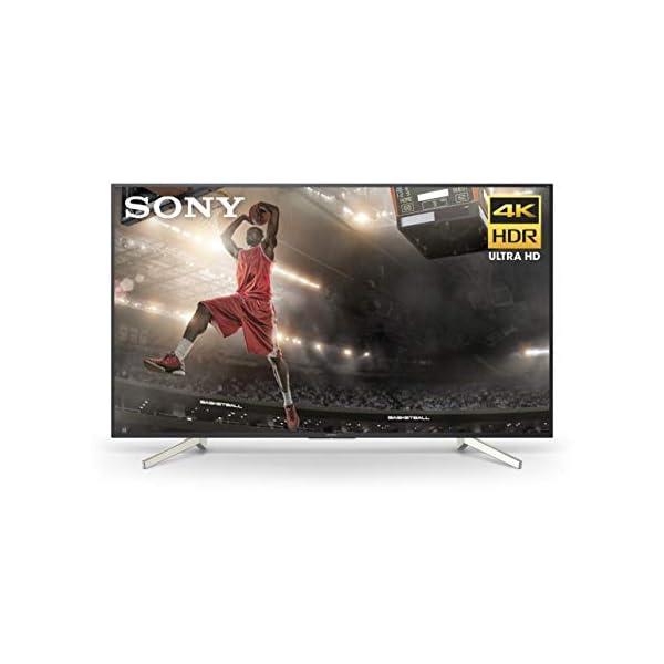 Sony XBR70X830 Ultra HD Smart LED TV