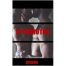 121 MINUTOS (Portuguese Edition)