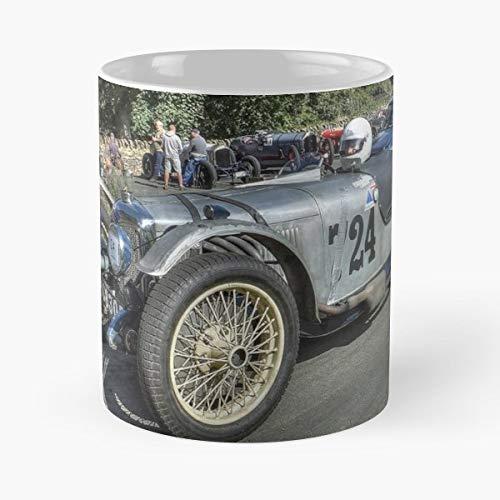 Sports Car - Morning Coffee Mug Ceramic Best Gift