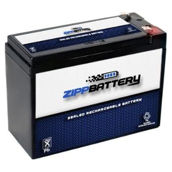 Amazon.com: Battery HGL10-12 FULLRIVER 12V 9AH/20HR