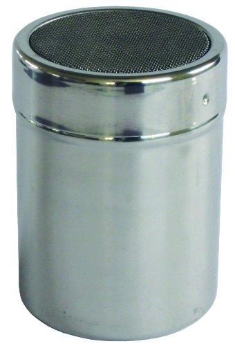 - Rattleware Stainless Steel Shaker, Mesh top