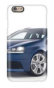 New Arrival Hard Case For Iphone 6 2007 Volkswagen Golf Variant Rave 270 Concept