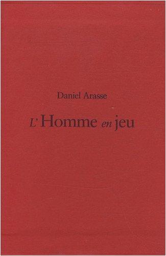 - L'Homme en jeu ; L'Homme en perspective : Coffret en 2 volumes