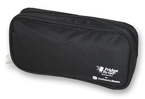 Insulin-Cooler-Insulated-Epipen-Case-Keeps-diabetics-medication-cool-and-insulated-Fridge-to-go-FDA-Approved-STANDARD-BLACK