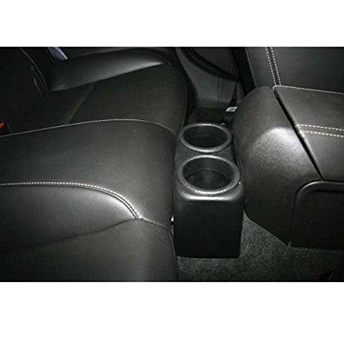 (Camaro Travel Buddy Rear Drink Holder (Double))