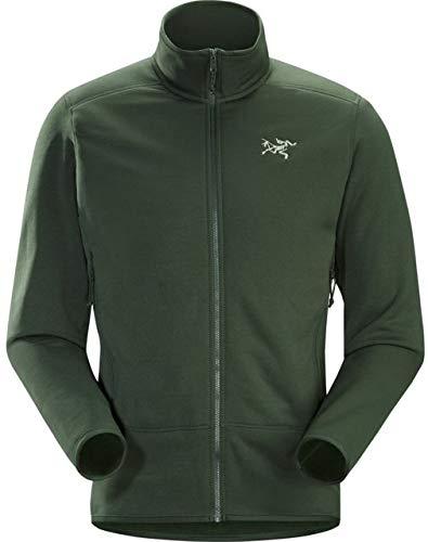 (Arc'teryx Kyanite Jacket Men's (Conifer, X-Large))