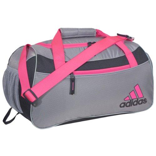adidas Women's Squad II Duffel Bag