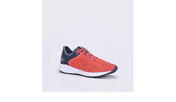 NEW BALANCE Fuel Core 5000 NIÑO Naranja 35EU: Amazon.es: Zapatos y complementos
