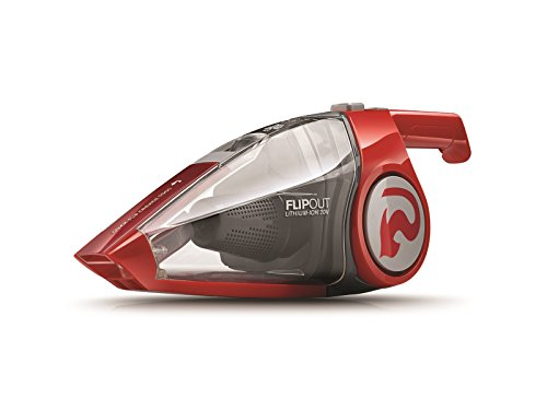 Dirt Devil Flipout 20V Lithium Powered Cordless Handheld Vac
