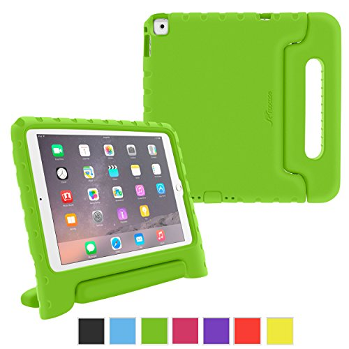 roocase KidArmor Case for iPad Air 2