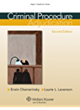 Criminal Procedure: Adjudication (Aspen Casebook Series)