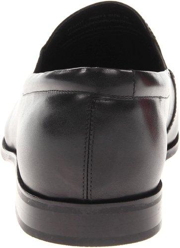 Black On Rush Slip Gordon Men's Elliot Leather IRXwBSxqw
