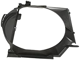 OES Genuine Fan Shroud for select BMW models