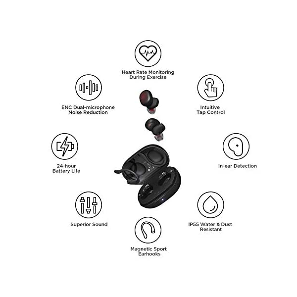 Amazfit PowerBuds buy online in india 2020