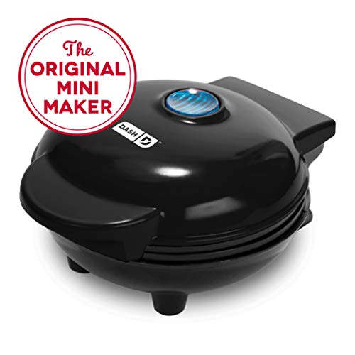 Dash Mini Maker: The Mini Waffle...