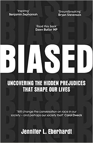 BIASED 英語版 ペーパーブック
