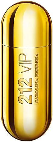 212 VIP para los mujer Coffret – 81 ml Eau de Parfum Vaporizador + 200 ml Loción Para El Cuerpo: Amazon.es: Belleza