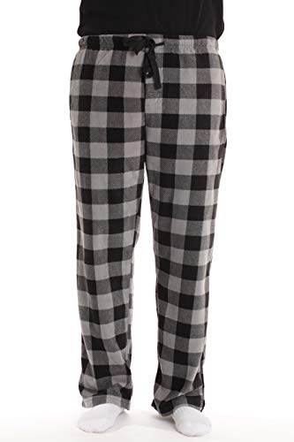 - #followme Polar Fleece Pajama Pants for Men Sleepwear PJs 45902-1D-M