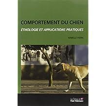 Comportement du Chien: Ethologie et Applications Pratiques