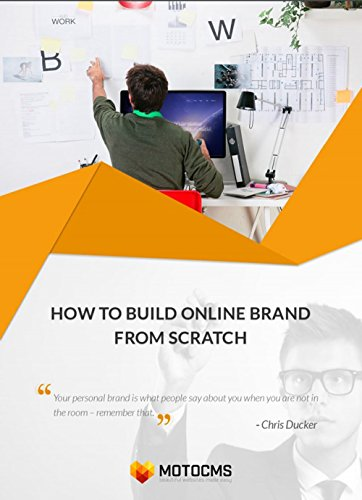Amazon com: How to Build Online Brand from Scratch eBook