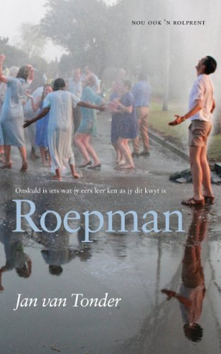 Roepman afrikaans edition kindle edition by jan van tonder roepman afrikaans edition kindle edition by jan van tonder literature fiction kindle ebooks amazon fandeluxe Choice Image
