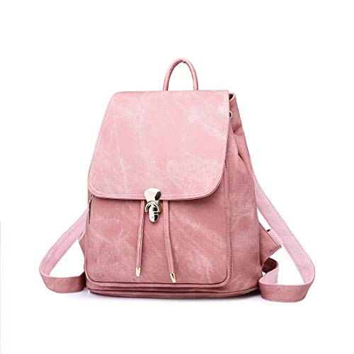 Pelle Per Blue Donna Tracolla In color All'acqua Pu Pink Resistente Magai A Borsa 6SH1q1YI