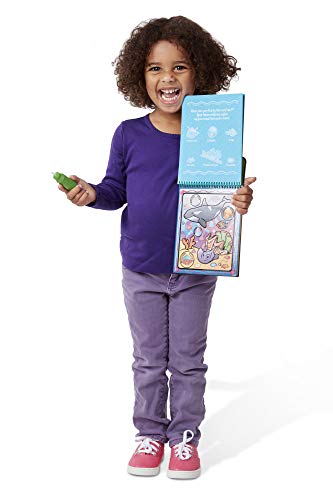41O0BhR3VxL - Melissa & Doug On the Go Water Wow! Reusable Water-Reveal Activity Pads, 3-pk, Animals, Alphabet, Numbers
