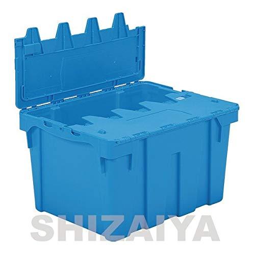 サンクレットP#80B ブルー (嵌合製品一覧あり) 208420-01 サンコー(三甲) (業務用の為個人名宛発送はできませんキャンセル不可) サンクレットP#80B  B015V8LFQI