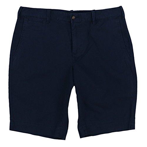 Polo Ralph Lauren Womens Bermuda Shorts (4, Aviator Navy)