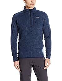 Mens Better Sweater 1/4 Zip