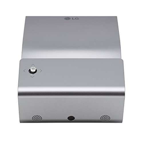 LG Electronics PH450UG Short Throw LED Projector with Screen Share