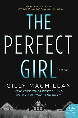 The Perfect Girl  A Novel