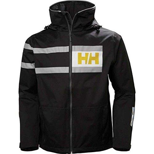 [ヘリーハンセン] メンズ ジャケット&ブルゾン Salt Power Jacket [並行輸入品] B07DJ15GJS XL