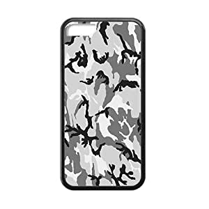 Camouflage Phone Case for Iphone 5c