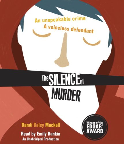 The Silence of Murder by Brand: Listening Library (Audio)