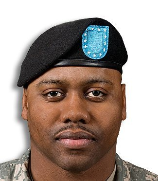 US Army Black Beret (7 3/8)