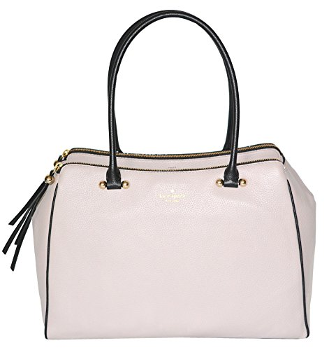 Kate Spade Charles Street Kensington Colorblock Leather Bag , Mousse Frosting by Kate Spade New York