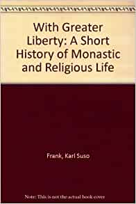 With Greater Liberty A Short History Of Christian border=