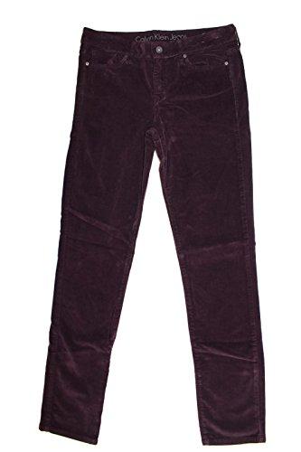 Calvin Klein Corduroy Jeans - 8