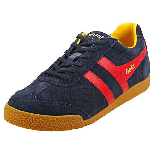 Gola Men's Harrier Sneaker
