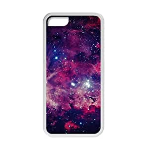 Galaxy Star Sky Universe Phone Case for Iphone 5c