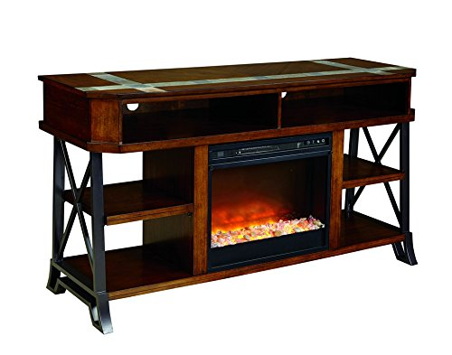 Signature Design by Ashley W552-68 Vinasville Collection TV Stand, 60