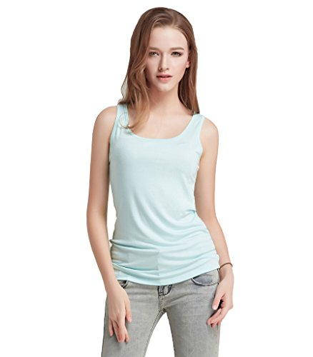 Liang Rou Womens Modal Spandex Stretch product image